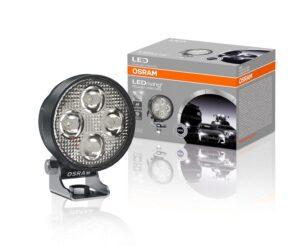 Osram rozšiřuje portfolio LED doplňkových dálkových světel