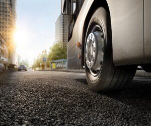 Conti Urban: Pneumatika pro autobusy je nyní s novým vyšším indexem zatížení