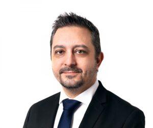 Petr Svozílek bude řídit kontraktní logistiku ve společnosti Dachser v České republice