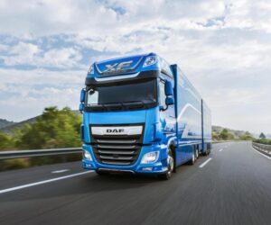 DAF představuje balíček Ultimate k vozům CF a XF