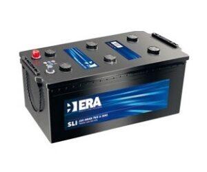 Skupina LKQ CZ rozšiřuje nabídku baterií o značku ERA