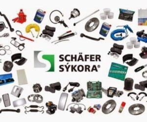 Rozdělení společnosti SCHÄFER A SÝKORA