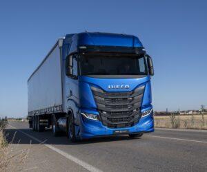 Společnost IVECO zahájila spolupráci na vývoji autonomních nákladních vozidel