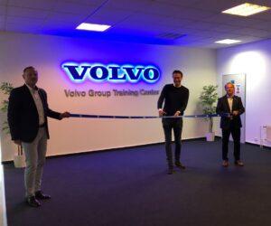 Nový koncept školení technických pracovníků ve Volvo Group