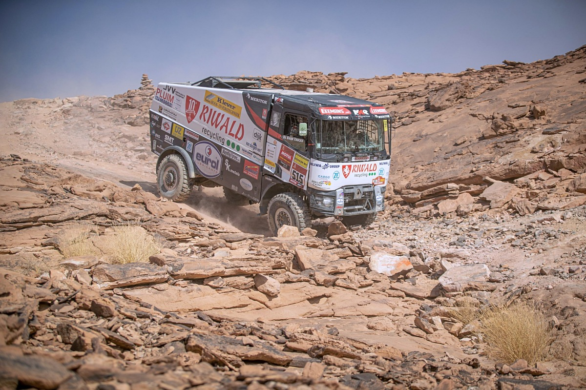 MKR Technology na Dakar 2021