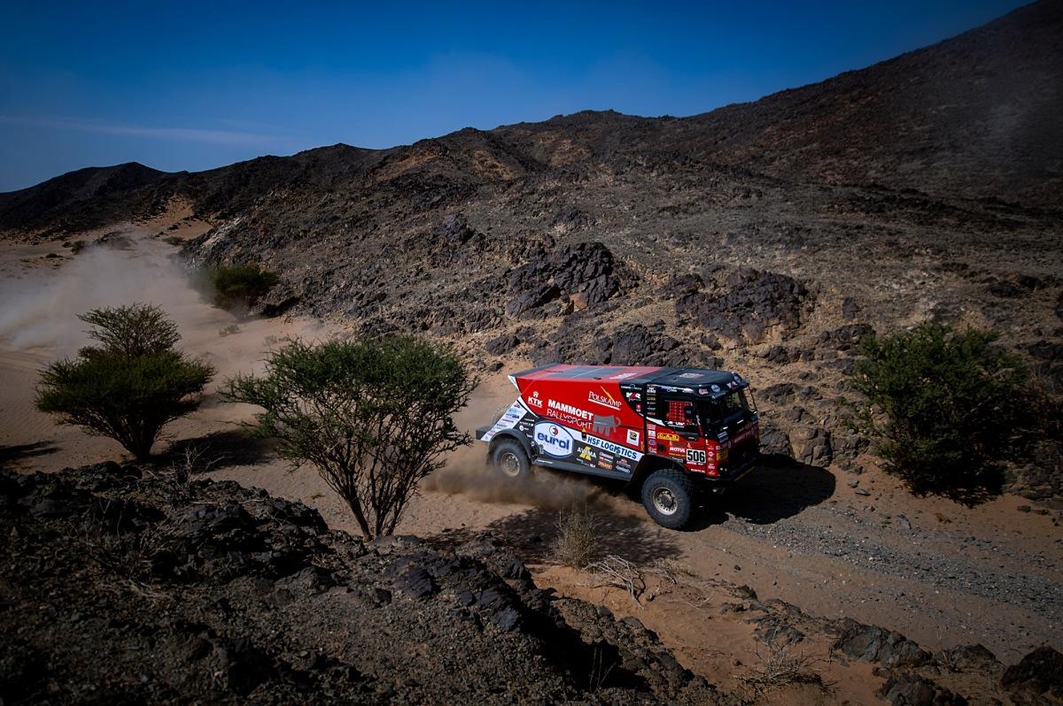 MKR Technology na Dakaru 2021