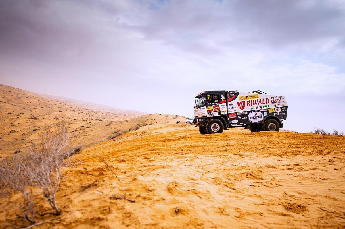 MKR Technology Dakar 2021