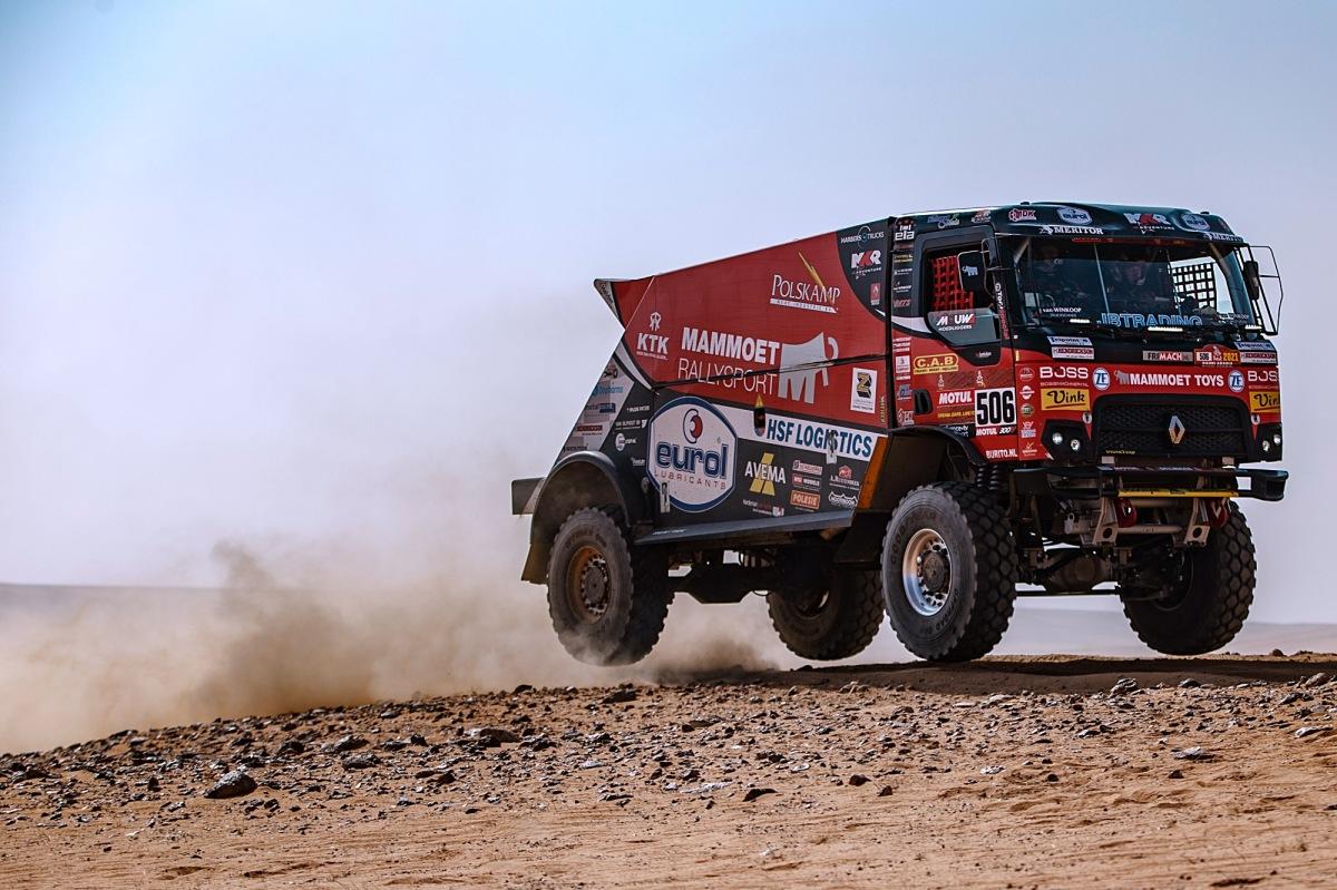 MKR Technology na Dakar 2021