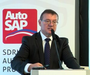 Sdružení automobilového průmyslu má nové členy