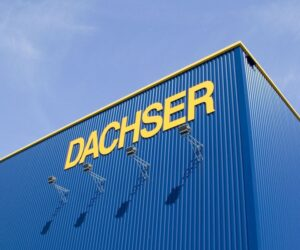 Dachser se stal členem svazu DWV na podporu vodíkových technologií v dopravě
