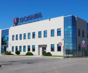 Personální změny ve vedení Scania CER