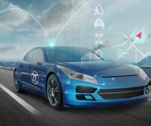 Data Venture Accelerator od společnosti ZF zrychluje Data Business