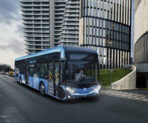 Do Prahy zamíří nové elektrobusy ze Škody Transportation