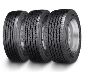 Nová řada pneumatik Conti Scandinavia je nyní kompletní