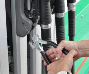 V lednu nevyhovělo osm kontrolovaných vzorků pohonných hmot