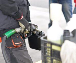 V prosinci nevyhověl jeden kontrolovaný vzorek nafty