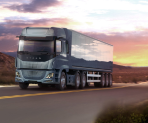 Nové standardy CO2 nutí k rychlému rozvoji elektromobility