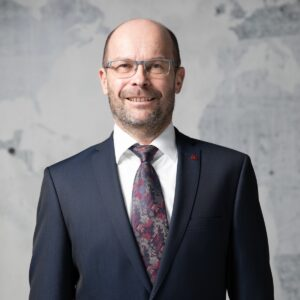 Pavel Gorčica, DB Schenker