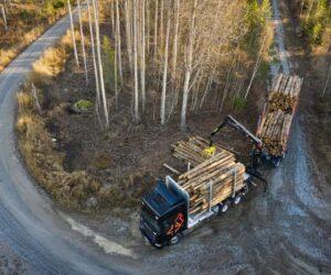 Scania představuje odpojitelnou tandemovou nápravu
