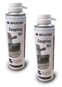 Olej na závěsná zařízení Ringfeder