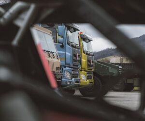 Firma Tatra Trucks byla v roce 2020 navzdory pandemii výrazně zisková