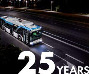 25 let firmy Solaris