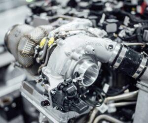 SPECIAL TURBO: Bližší pohled na turbo s integrovaným elektromotorem