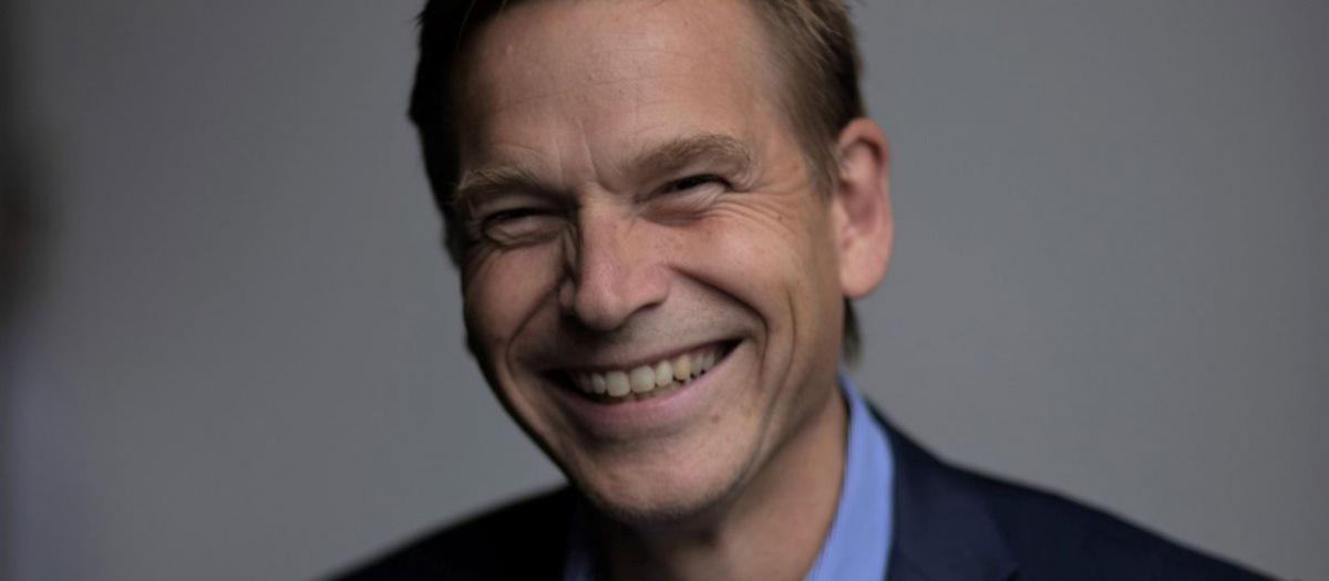 Christian Levin,, Scania