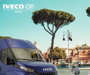 IVECO: Jarní výherní akce