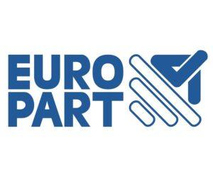 EUROPART: Dárek k registraci do online obchodu EWOS