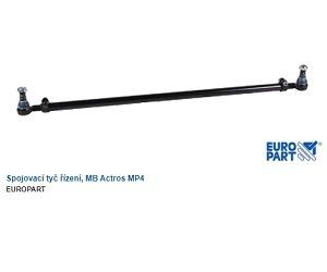 Velké rozšíření nabídky firmy EUROPART