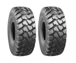 Firestone uvádí na evropský trh řadu radiálních pneumatik OTR