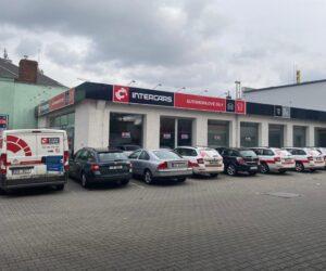 Inter Cars představuje novou pobočku v Opavě