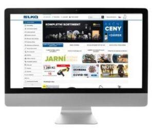 Portál Auto Kelly se pro vybrané pobočky mění na LKQ