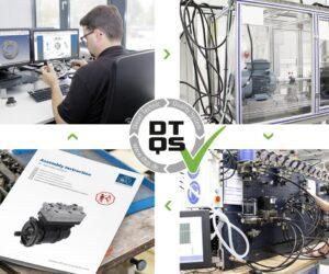 Systém kvality Diesel Technic (DTQS) je jistota aneb spolupráce firmy ADIP s těmi nejlepšími