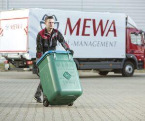 Společnost RS Kunststoff je nyní součástí skupiny MEWA