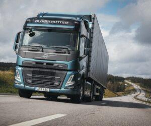 Společnost Volvo Trucks získala ocenění Red Dot Award 2021