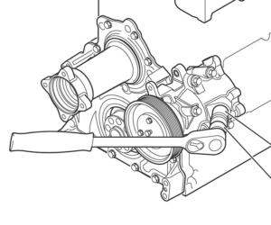 Program těsnění firmy Elring pro motor MAN D 2066: Zajímavé, důležité a vzrušující podrobnosti