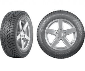 Nová pneumatika Nokian Seasonproof C zajišťuje celoroční bezpečnost