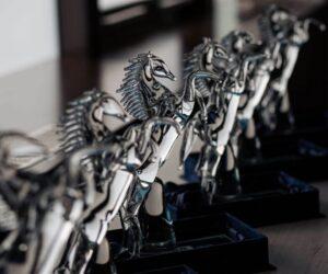Sdružení automobilového průmyslu vyhlásilo vítěze v soutěži Podnik roku