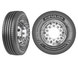 Fulda uvádí na trh celoroční odolné pneumatiky Regio třetí řady
