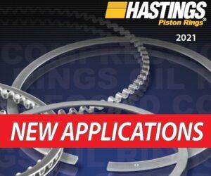 Firma Hastings rozšiřuje nabídku