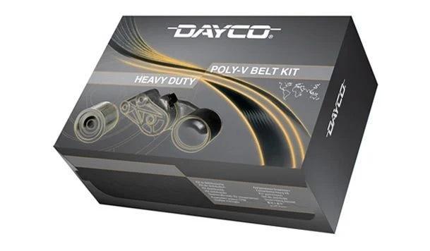 Dayco sada Poly-V řemenů