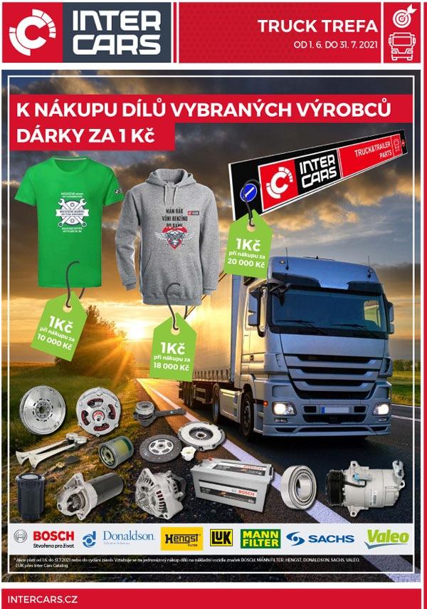 Inter Cars Truck Trefa