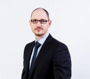 Jan Kodada Gebrüder Weiss ČR