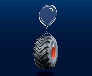 Mitas rozšiřuje nabídku o zemědělskou pneumatiku HC 3000 R