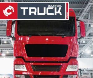 Inter Cars: Truck Journal 2/2021