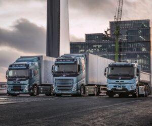 Společnost Volvo Trucks odhaluje technologii své nové řady těžkých elektrických nákladních vozidel