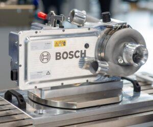 Společnost Bosch dodává komponenty palivových článků společnosti cellcentric