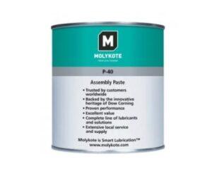 Penax nabízí vazelínu Molycote P40 od Knorr-Bremse